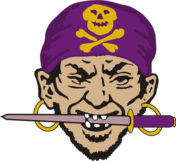 pirate face