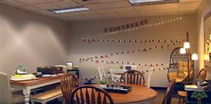 Logan staff room