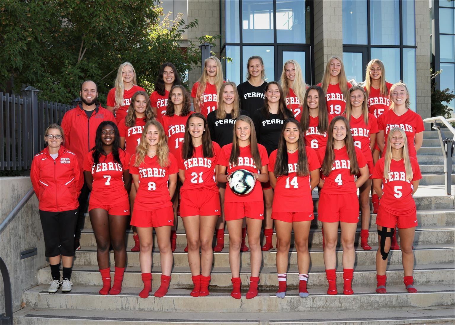 Girls Soccer Soccer Girls