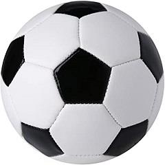 Picture of a soccer ball