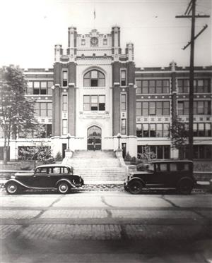 LC in the '40s