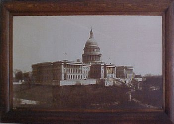 capitol at Washington, D.C.